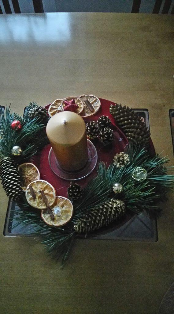 Předvánoční radosti, aneb jak si užít přípravy na Vánoce