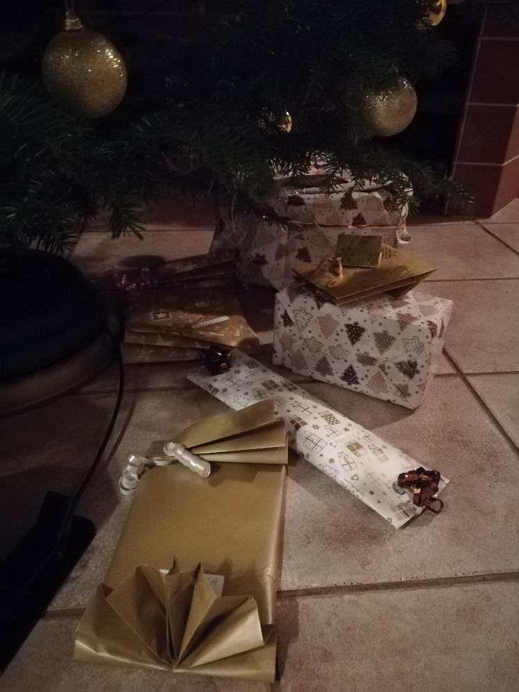 Vánoční zážitky, prožitky a požitky