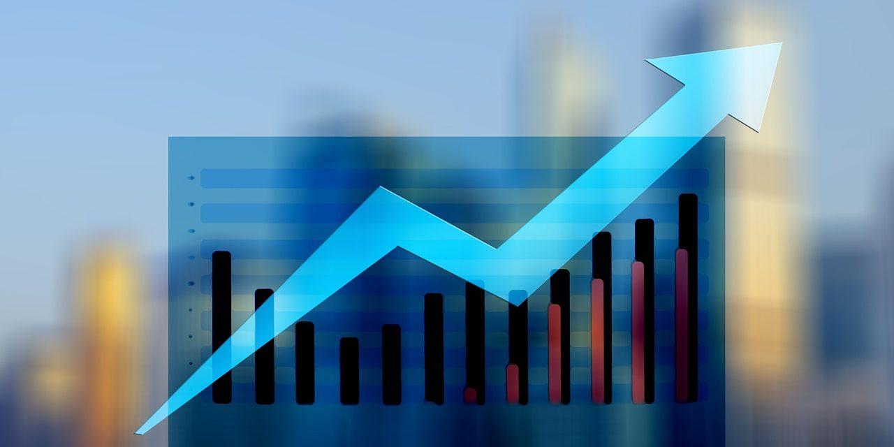 Oživení ekonomiky ve třetím čtvrtletí 2020