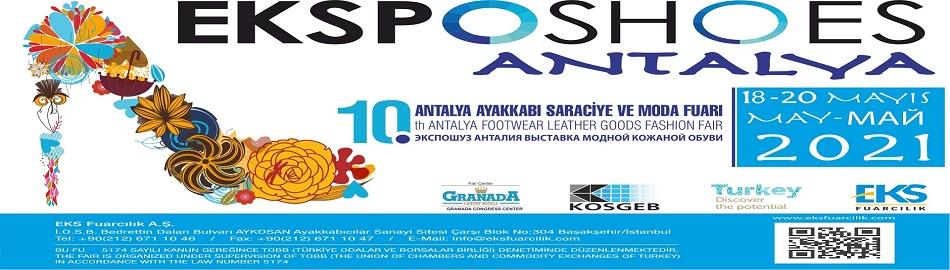 10veletrh EKSPOSHOES ANTALYA