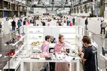 Doprovodný program německého veletrhu Gallery FASHION & Shoes digital
