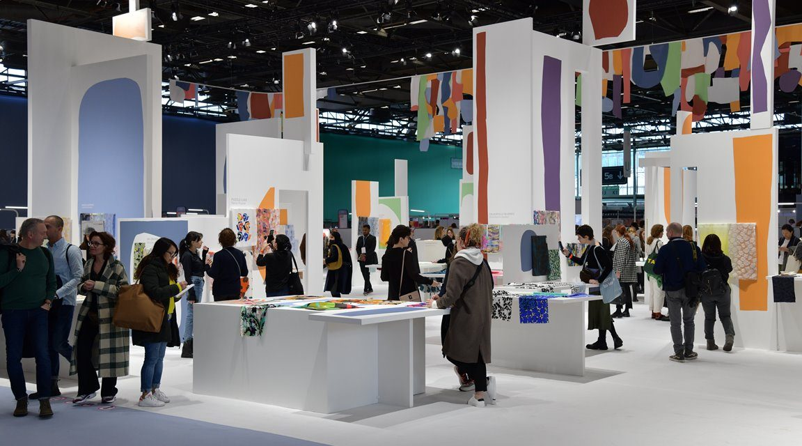 Veletrh Premiére Vision Paris slibuje pestrý program