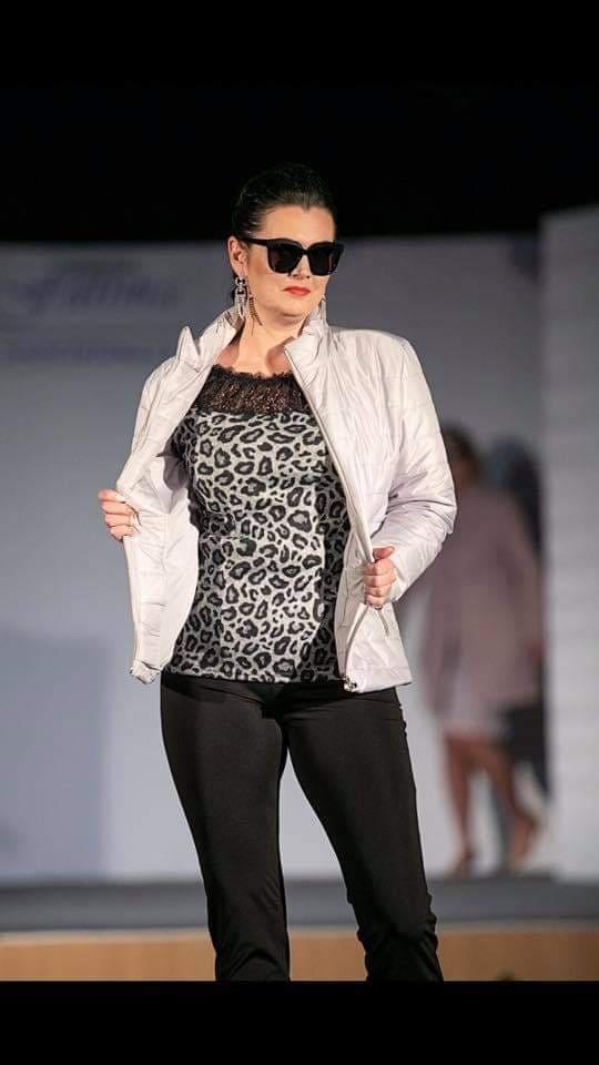 Barbora Peschová (45) je velmi aktivní žena nejen v oblasti módy