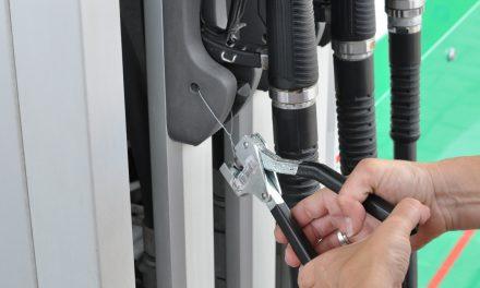 Pokračování kontrol vzorků pohonných hmot odhalilo v lednu další prohřešky