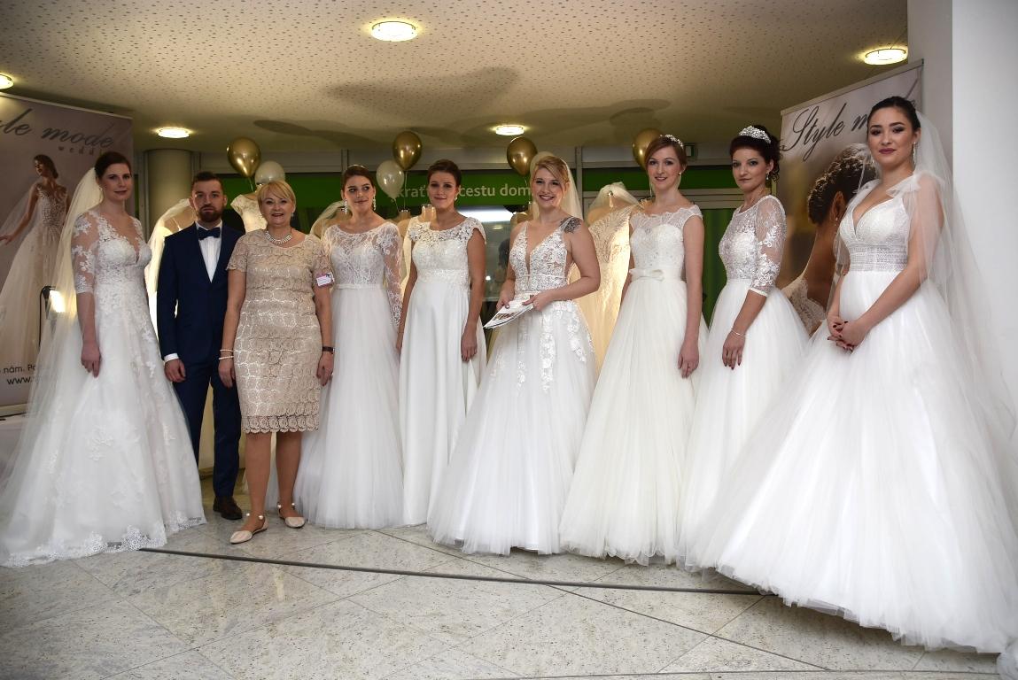 17. ročník Svatebního veletrhu se uskutečnil online