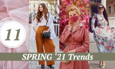 Odborníci z Vogue, Harper's Bizarre a Marie Claire předpovídají módní trendy pro jaro 2021