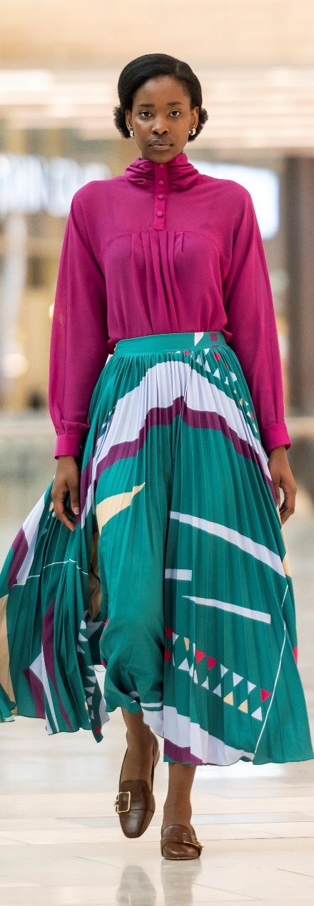 South African Fashion Week zná jména vybraných finalistů