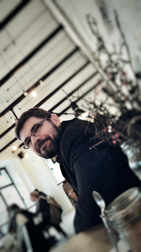 Když je módní návrhář i učitelem - rozhovor s Petrem Kaloudou