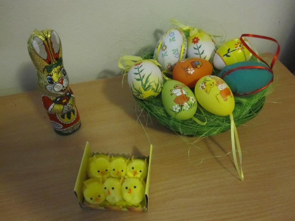 Veselé Velikonoce!
