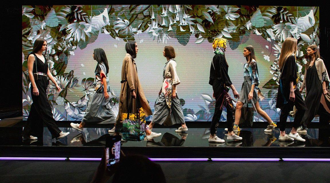 Druhý digitální Budapest Central European Fashion Week (BCEFW)