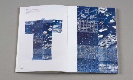 Uměleckoprůmyslové muzeum v Praze vydalo katalog k plánované výstavě o modrotisku