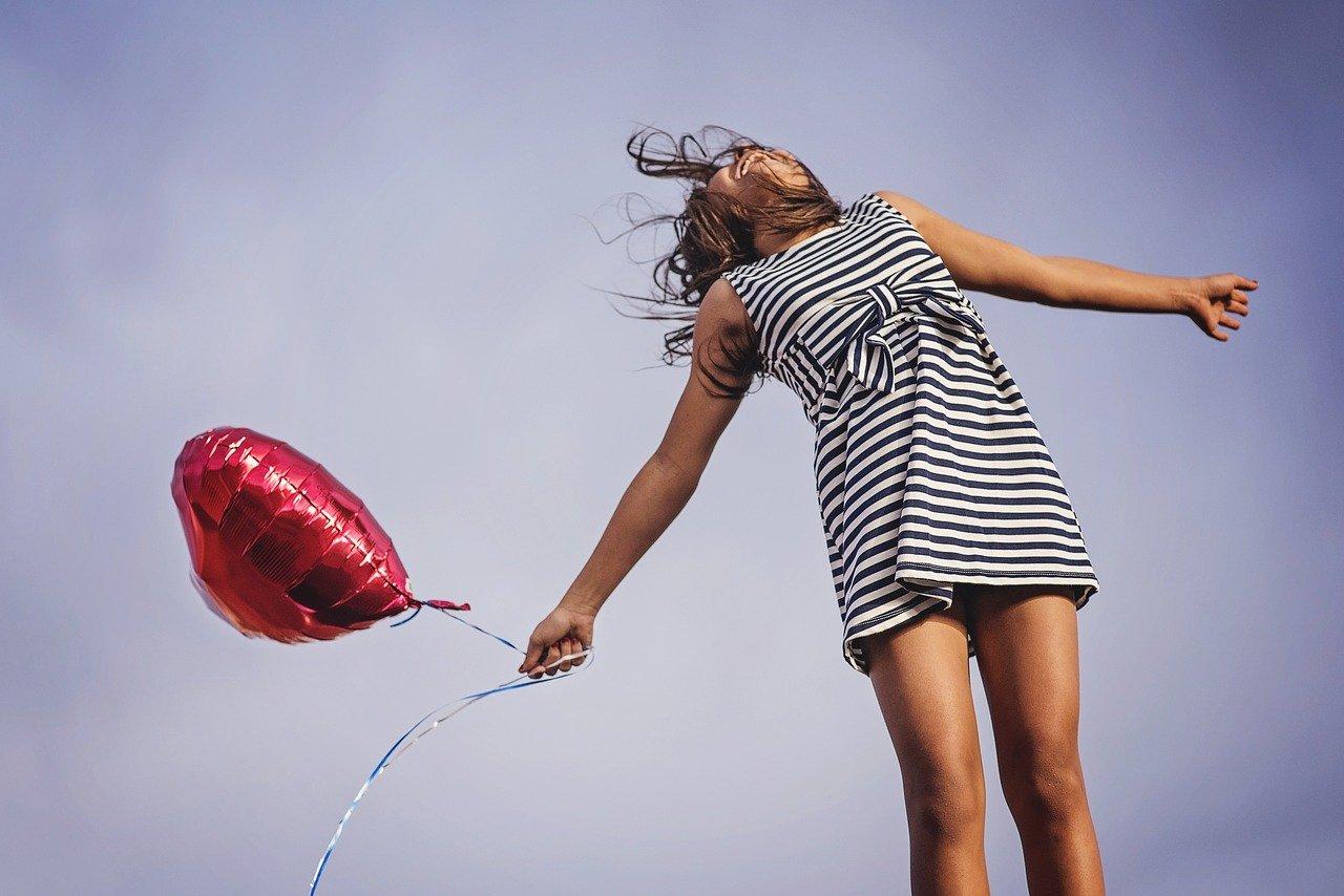 Jak jít štěstí naproti?