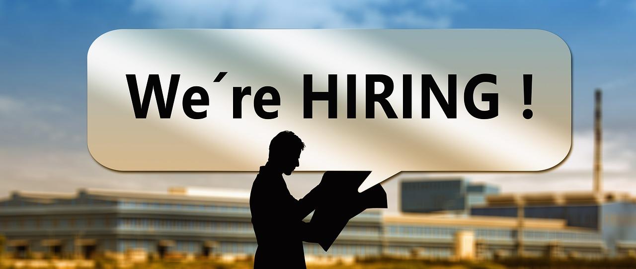V lednu byla míra nezaměstnanosti na 3,3 %
