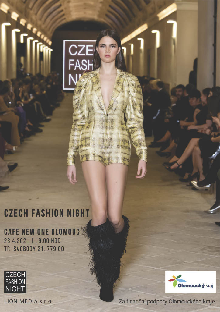 CZECH FASHION NIGHT
