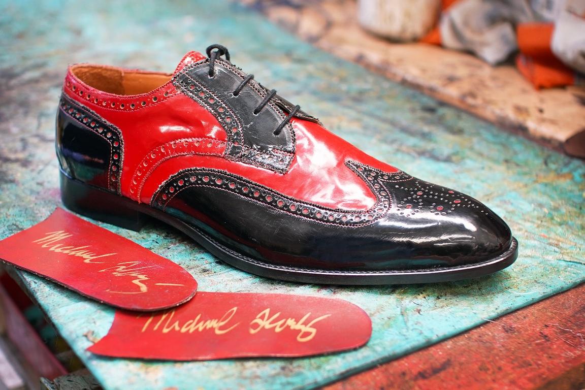 Dopřejte si kvalitní českou obuv značky Horký Boty