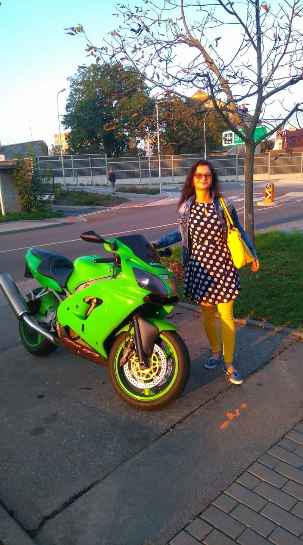 V hlavní roli zelená barva a Zelená fashion výzva