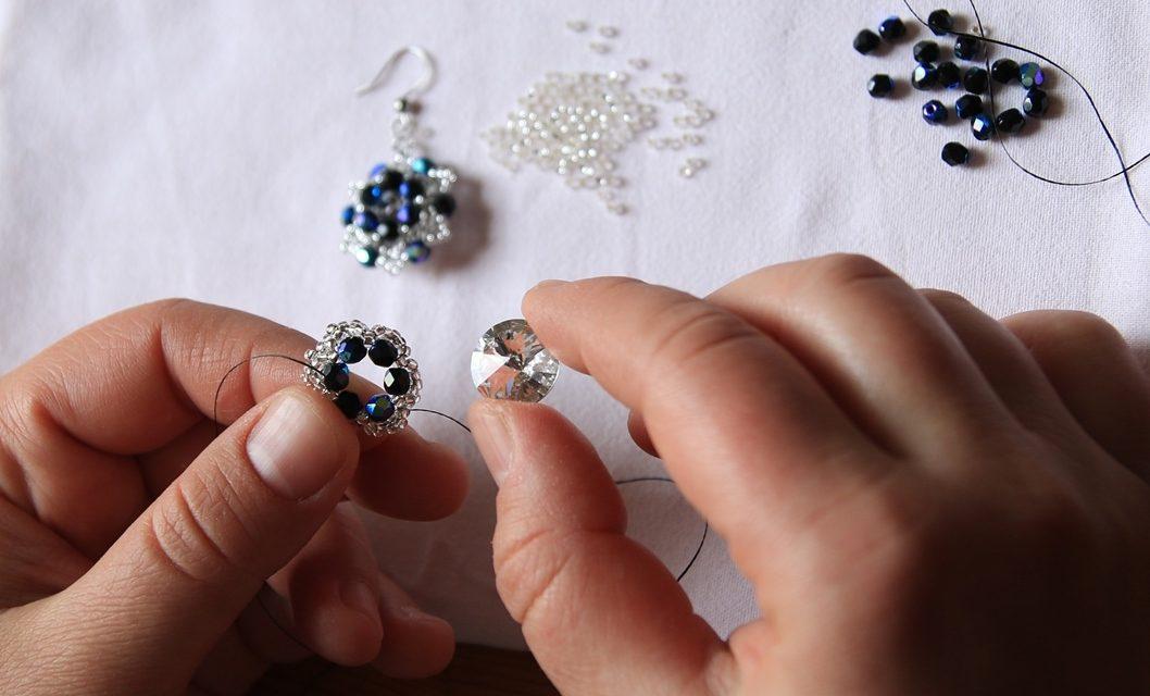Rozhovor s majitelkou značky šperků Navlečeno
