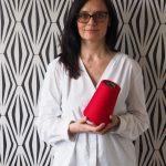 Rozhovor s vedoucí studijního oboru Ekotextil design