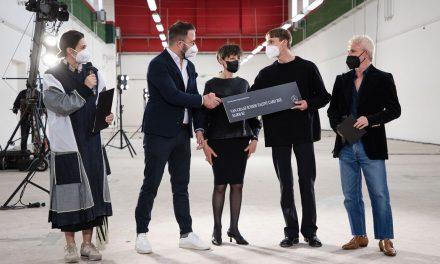Vítězem soutěže VAN GRAAF Junior Talent 2021 se stal Aleš Hnátek