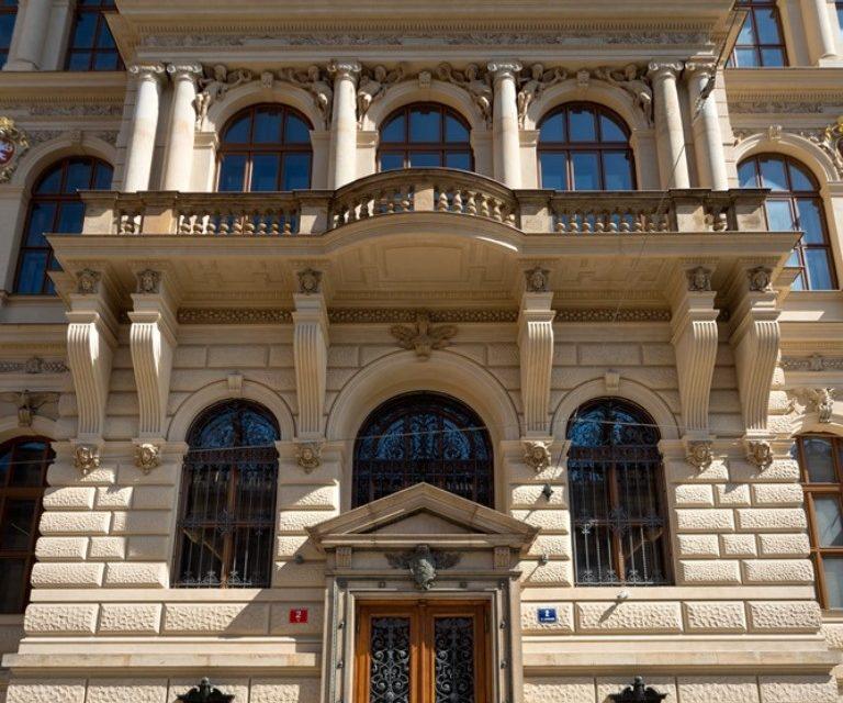 Uměleckoprůmyslové muzeum v Praze – do konce května 2021 vstup zdarma