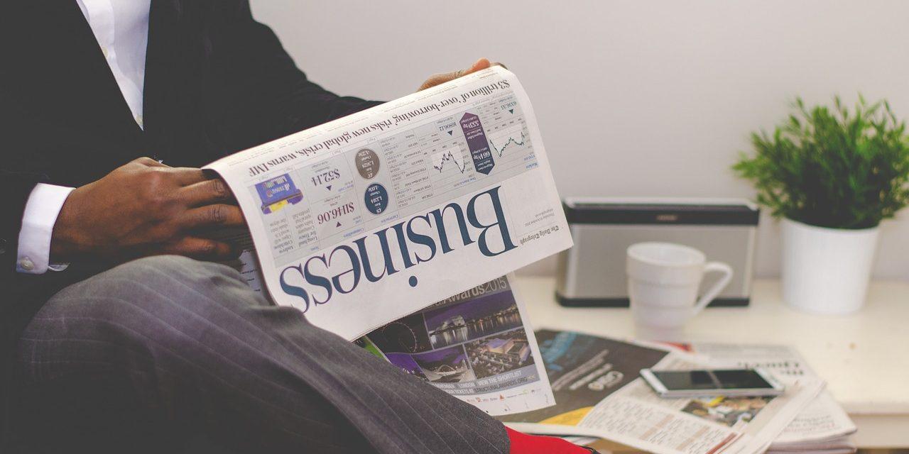 Svoboda tisku – svoboda písemného vyjadřování
