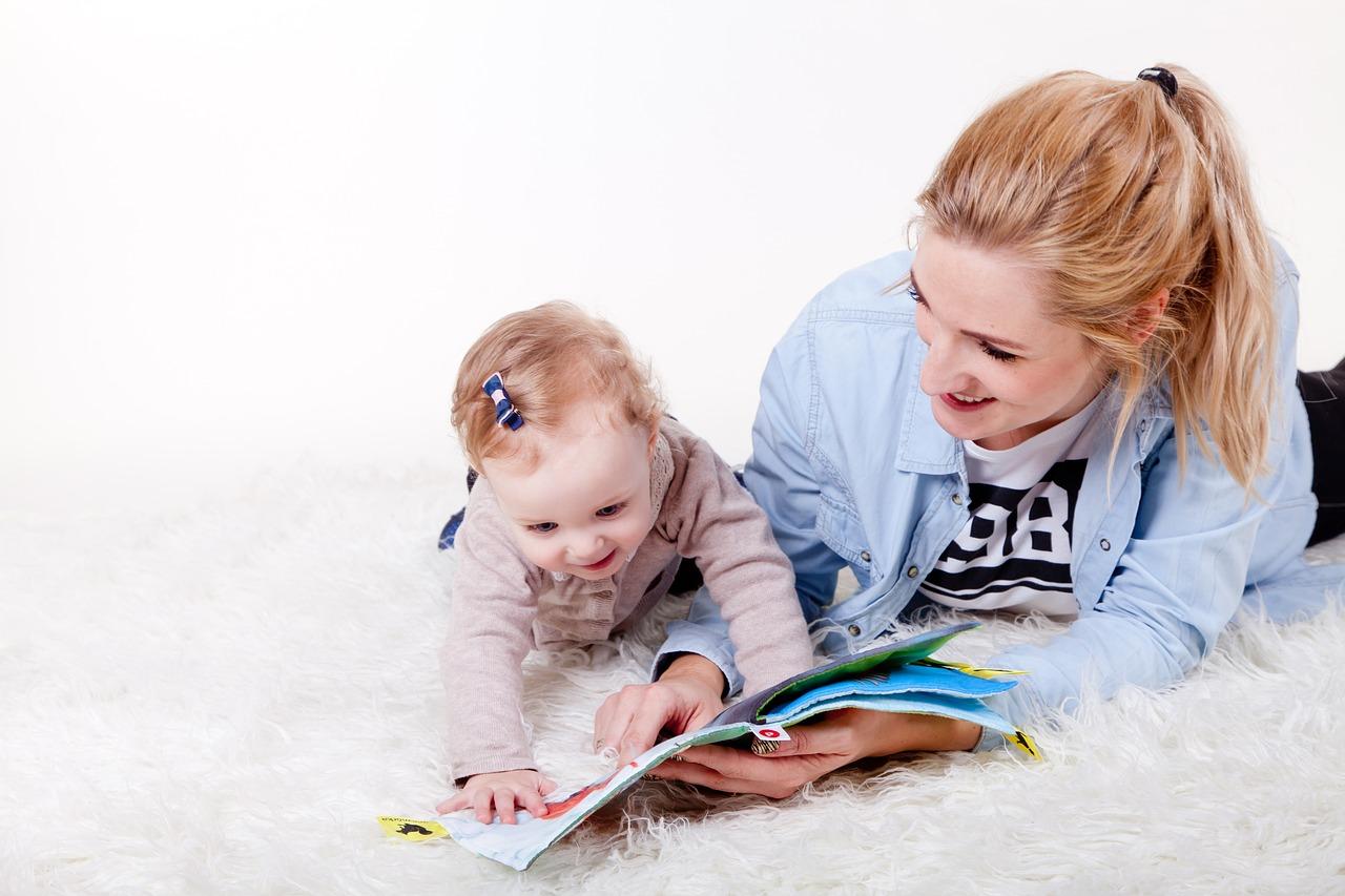 Den matek - Maminky jsou úžasné