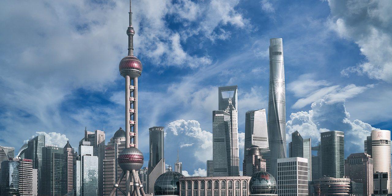 Co potřebujete pro vstup svého startupu na čínský trh?