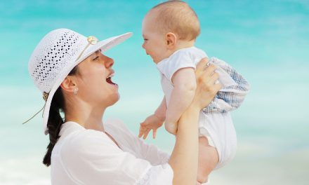 Den matek – Maminky jsou úžasné
