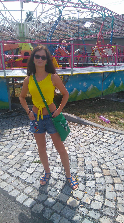 První letní den, aneb vůně českého léta