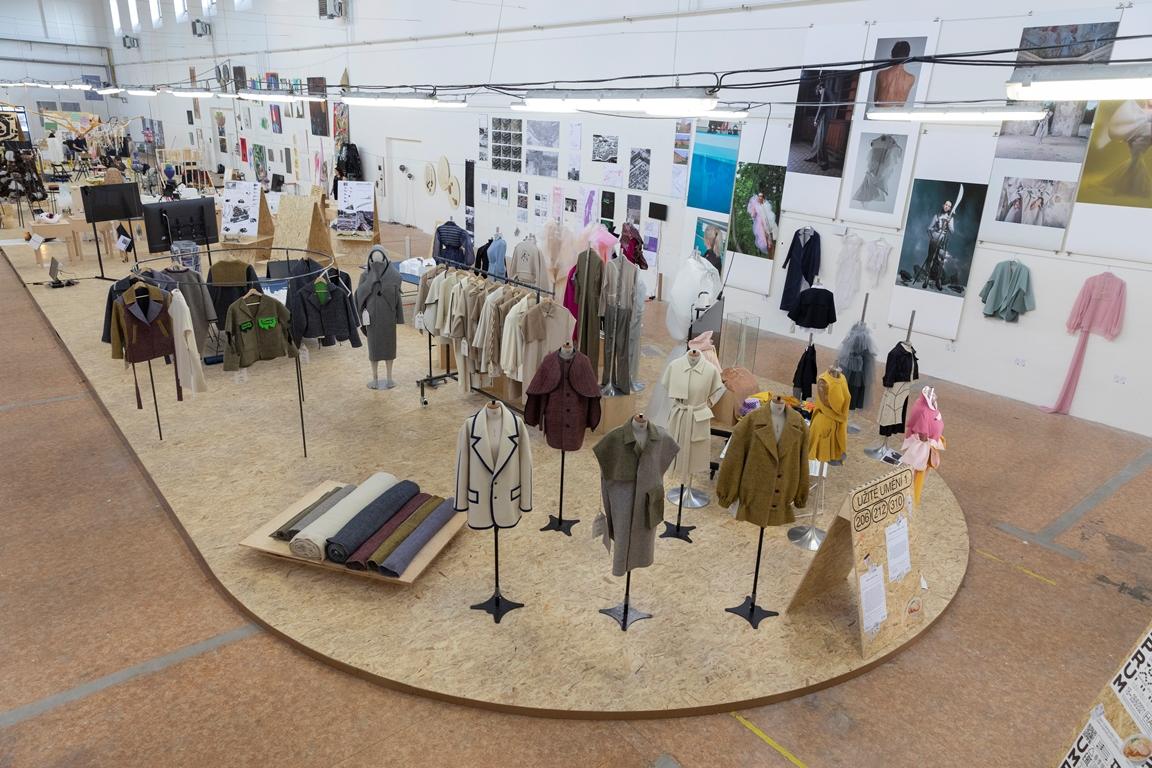 ARTSEMESTR léto 2021 - změna lokace výstavy
