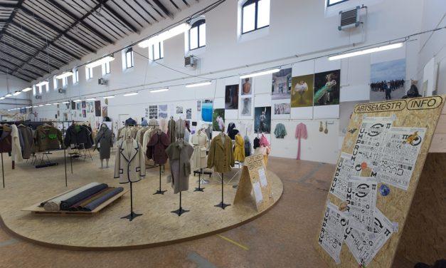 ARTSEMESTR léto 2021 – změna lokace výstavy
