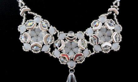 Vyberte si šperky české značky Navlečeno