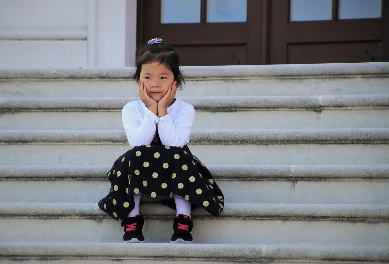 Poslední školní den a vhodný oděv