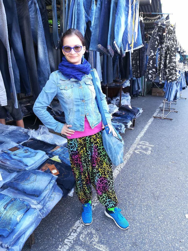 Polsko nabízí nejen kvalitní a zajímavé oblečení