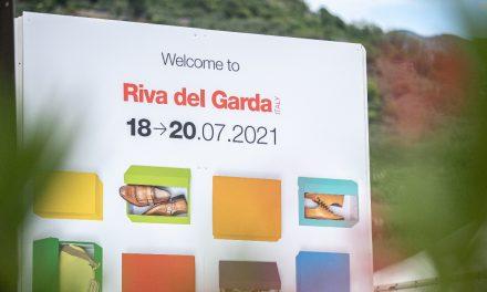 Ohlédnutí za veletrhem Expo Riva Schuh a Gardabags