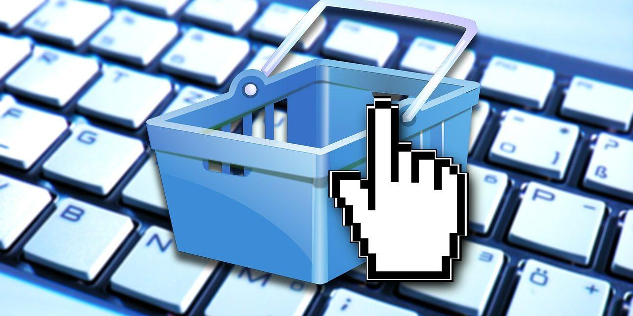 Češi se během lockdownu naučili nakupovat i v malých e – shopech