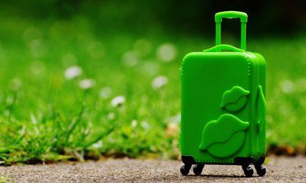 Můj cestovní kufr – zážitky z Česka