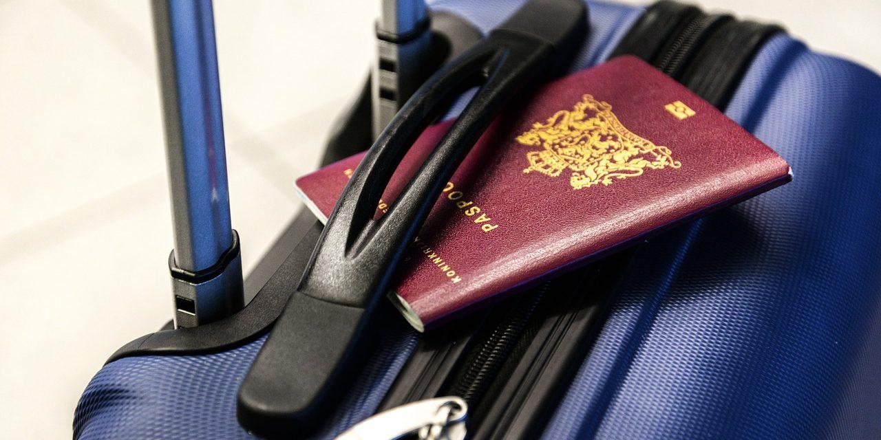 Můj cestovní kufr – zážitky ze zahraničí