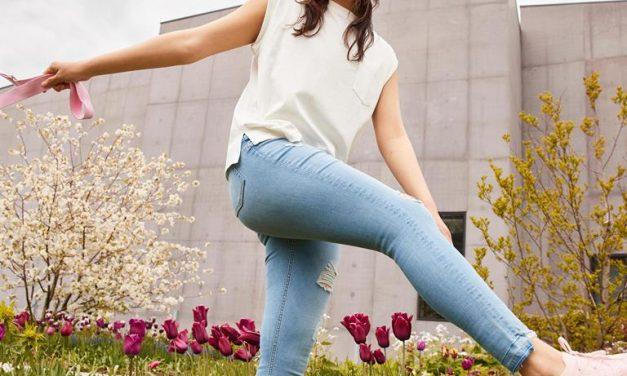 Primark a REPREVE Our Ocean uvádí nové udržitelné džíny