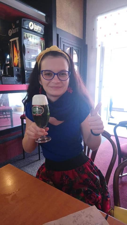 Mezinárodní den piva a vhodné oblečení