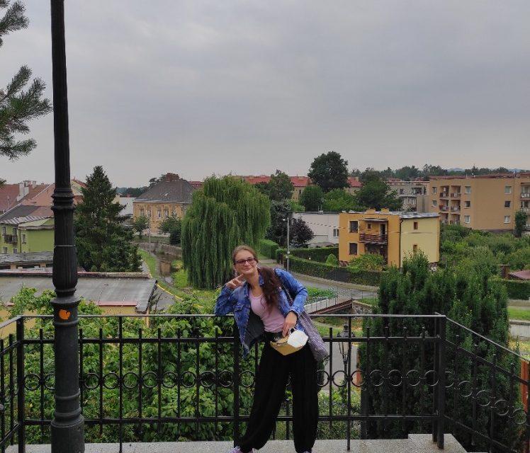 Cestovní a turistický ruch v malých městech