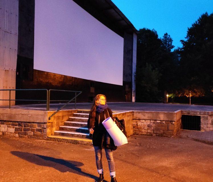 Co na sebe do letního kina?