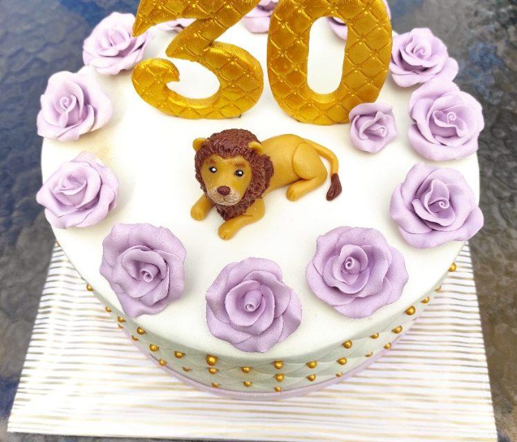 Moje 30. narozeniny