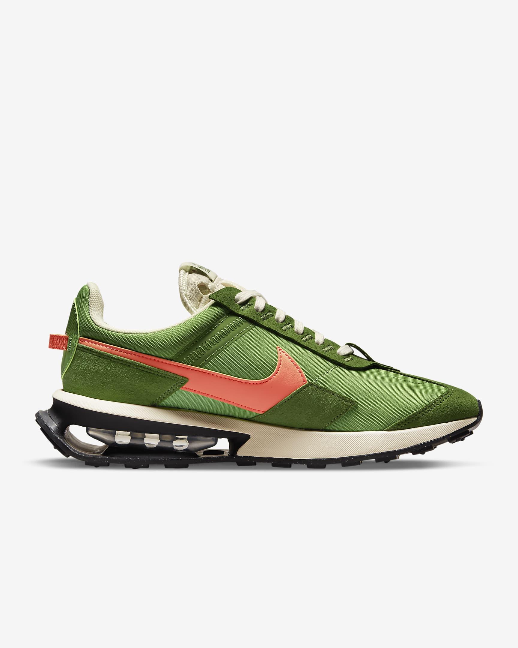 Pánská kolekce sportovní udržitelné obuvi Nike obsahuje zajímavé modely