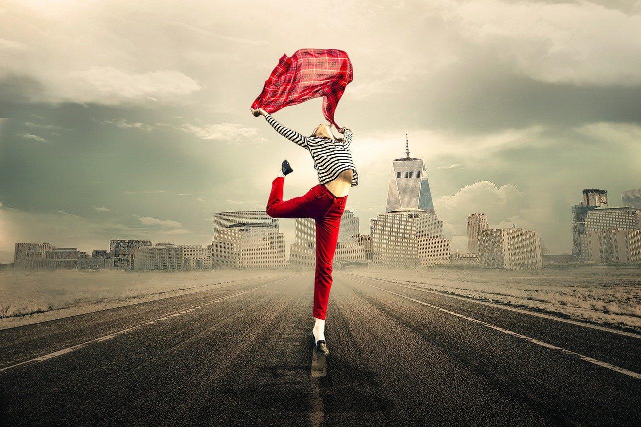 Mezinárodní den leváků, být jiný je v pohodě