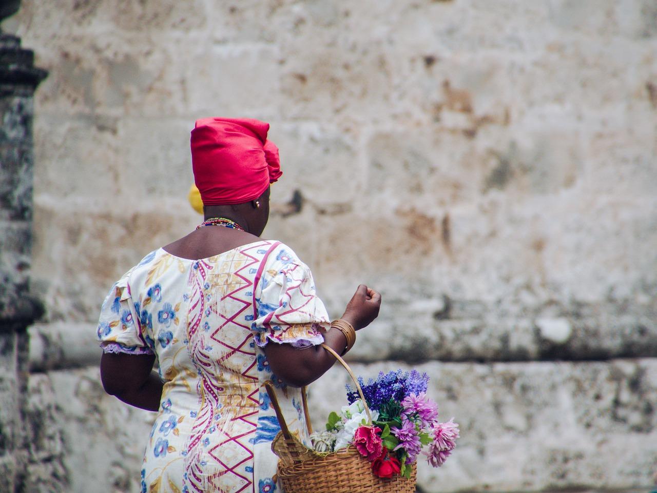 Mezinárodní den rumu a výrazné oblečení