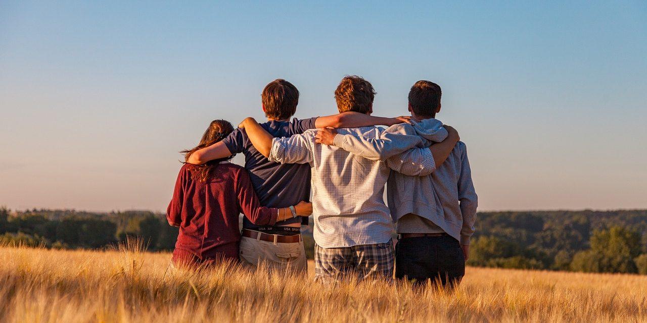 Mezinárodní den mládeže