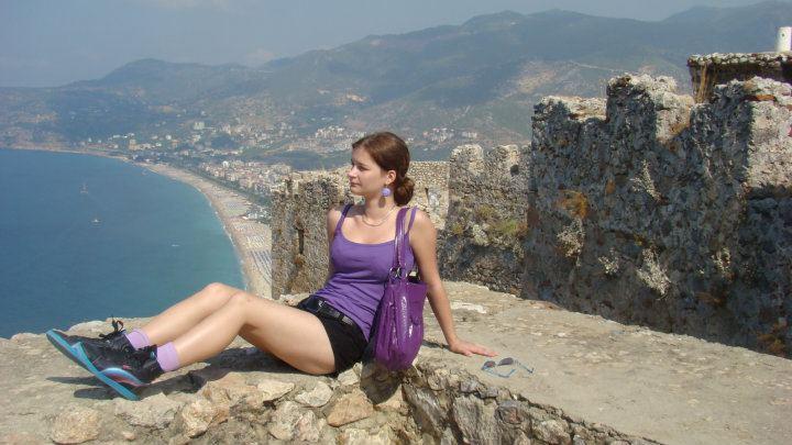 Den cestovního ruchu – splněný sen – Turecko