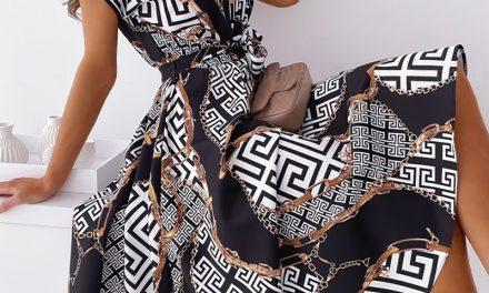 Užijte si babí léto, objevte šaty, které podtrhnou vaši ženskost