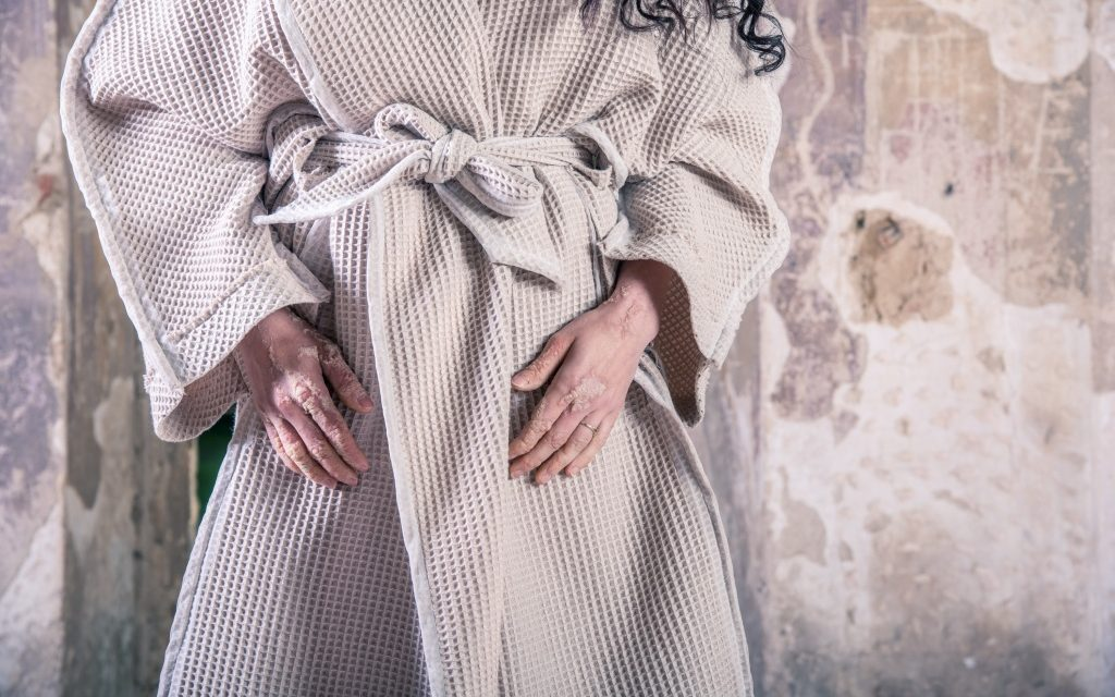 Unique Client – projekt Ateliéru designu oděvu a obuvi UMPRUM